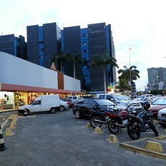 Photo taken at Tropical Shopping by Herbert S. on 8/30/2013