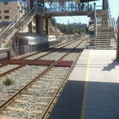 Photo taken at Metro Valparaiso - Estación El Salto by Ricardo A. on 2/4/2013