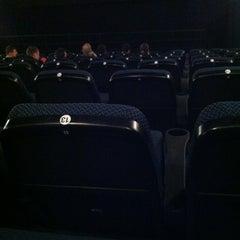 Photo taken at Синема Де Люкс / Cinema De Lux by Марина Р. on 1/11/2013