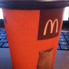 Photo taken at McDonald's by Isabella R. on 4/27/2013