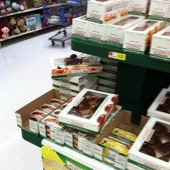 Photo taken at Walmart Supercenter by Brandon S. on 7/13/2013
