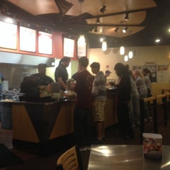 Photo taken at Qdoba Mexican Grill by Ken E. on 9/27/2013