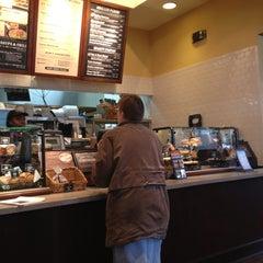 Photo taken at Corner Bakery Cafe by Ken E. on 3/24/2013