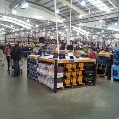 Photo taken at Costco Wholesale by Bemi I. on 12/21/2012