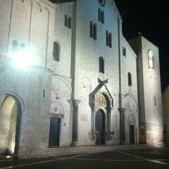 Photo taken at Basilica di San Nicola by Alberto S. on 6/13/2013