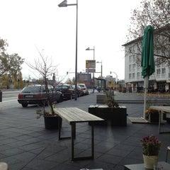 Photo taken at moloko+ by Matthias B. on 11/11/2012