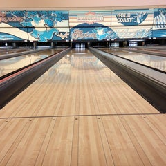 Photo taken at Orleans Bowling Center by Kevan S. on 6/29/2013
