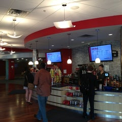 Photo taken at Capital One 360 Café by Ken S. on 8/22/2013