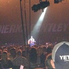 Photo taken at Hard Rock Hotel & Casino Biloxi by Taylor S. on 11/17/2012