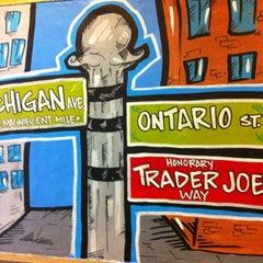 Photo taken at Trader Joe's by Anthony M. on 10/12/2012