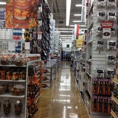 Photo taken at Bed Bath & Beyond by Shailesh G. on 10/7/2012