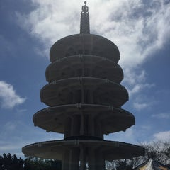 Photo taken at Japantown by Trina F. on 4/19/2015