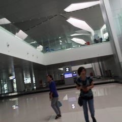 Photo taken at Vinh Airport (VII) Sân bay Vinh by Samuel C. on 4/9/2015