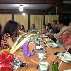 Photo taken at Restaurant El Tiuna by Rigoberto L. on 12/14/2012