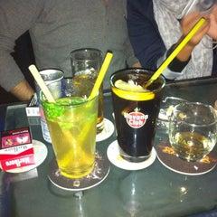 Photo taken at İncir Pub by Mutluhan A. on 10/26/2012
