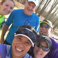 Photo taken at Greensfelder County Park by Jeanette P. on 2/21/2016