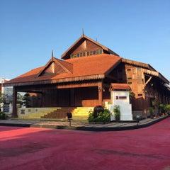 Photo taken at Universiti Malaysia Kelantan (UMK) by Jake B. on 8/18/2015