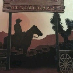 Photo taken at Chuck Wagon Restaurant by Anthony P. on 10/13/2013