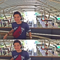 Photo taken at Bukit Bintang by jelli on 8/20/2015