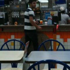 Photo taken at McDonald's by Flávia U. on 12/30/2012