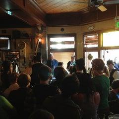 Photo taken at The Chieftain Irish Pub & Restaurant by Joe S. on 3/16/2013