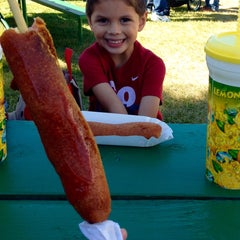 Photo taken at Central Washington State Fair by Chandra on 9/27/2014