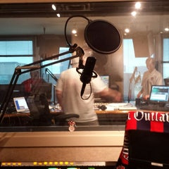 Photo taken at Clear Channel Radio by Todd J. on 6/26/2014