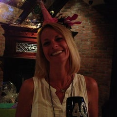 Photo taken at The Saloon by Kathy U. on 6/23/2013