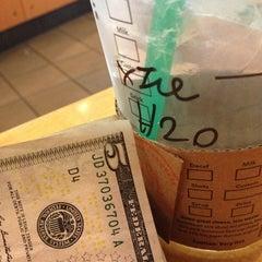 Photo taken at Starbucks by Kelli N. on 9/9/2013