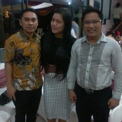 Photo taken at Kelurahan Perkamil by Cecilya . on 4/2/2013