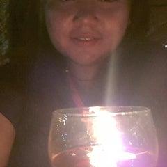 Photo taken at Bistro@Garden Beach Resort by Lady W. on 12/25/2012