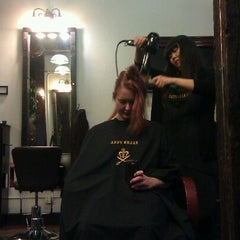 Photo taken at Salon Pure by The G. on 11/26/2012