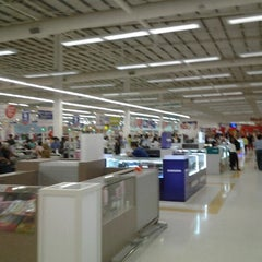 Photo taken at Tesco Extra by Shukrie 8. on 2/3/2013