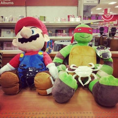 Photo taken at Target by Built To i. on 3/2/2013