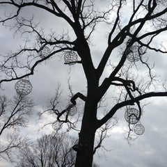 Photo taken at Bogle Park by Chris G. on 1/28/2013