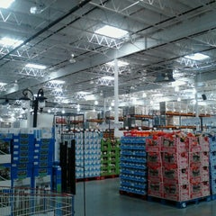 Photo taken at Costco by Patsy M. on 2/13/2013
