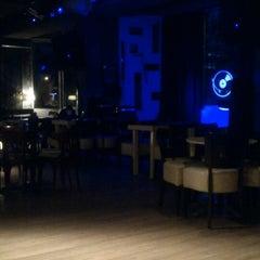Photo taken at MKC Club Restaurant by Ivo G. on 2/25/2013