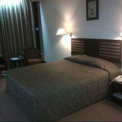 Photo taken at Selesa Hotel Johor Bahru by Azizi A. on 11/18/2012