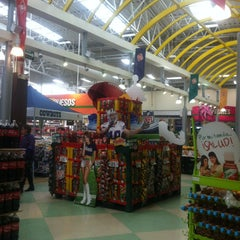 Photo taken at Soriana by David d. on 1/19/2013