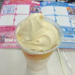 Photo taken at ミニストップ 神田錦町3丁目店 by Takahiro N. on 8/9/2014