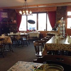 Photo taken at Flapjack Pancake House by Jenann G. on 2/24/2014