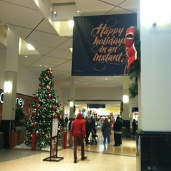 Photo taken at Green Acres Mall by Cory S. on 12/23/2012