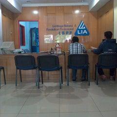 Photo taken at LBPP LIA Monginsidi by Septika S. S. on 11/22/2012