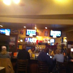 Photo taken at Legacy Grille by Cindy S. on 2/24/2013