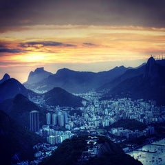 Photo taken at Rio de Janeiro by Marcelo S. on 6/15/2013