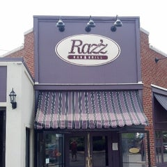 Photo taken at Raz'z by Kevin N. on 6/16/2013