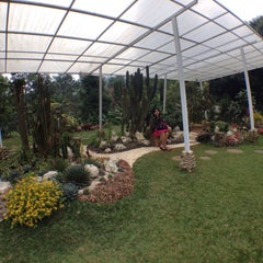 Photo taken at Melrimba Garden by Vemmy T. on 4/3/2015