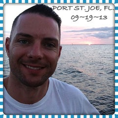 Photo taken at Port Saint Joe Marina by Charlie P. on 9/20/2013