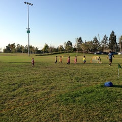 Photo taken at Fountain Valley Sports Complex by Jay G. on 8/20/2013