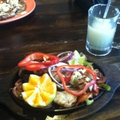 Photo taken at Margarita's Mexican Grill by Shosh W. on 9/24/2012